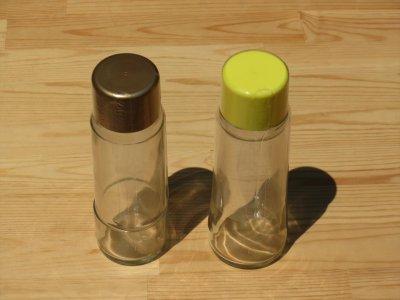 画像1: ドレッシング瓶キャップシール■75枚組■