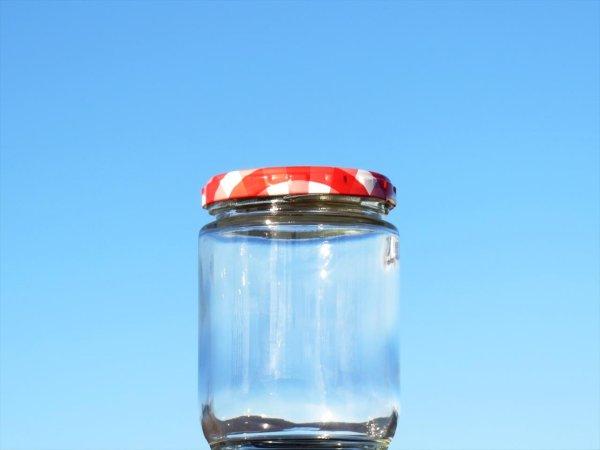 画像1: ジャム300丸瓶■24本入■ (1)