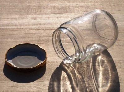 画像3: ジャム300丸瓶■24本入■