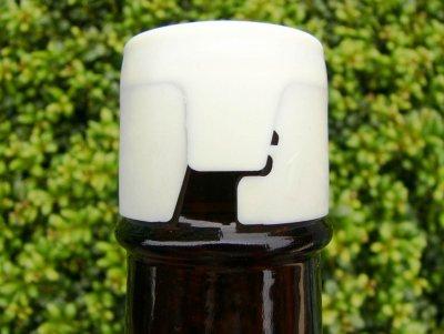 画像2: 一升瓶樹脂キャップ■単品■