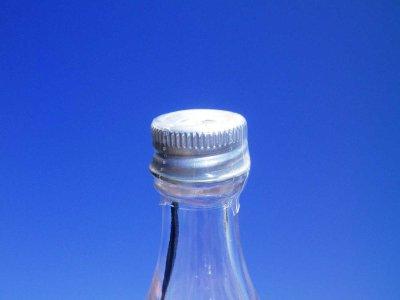 画像3: ミニチュア瓶キャップシール■100枚組■